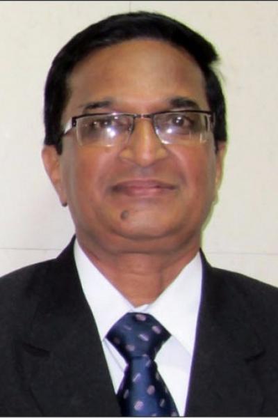 Mr.Virendra  Pandya